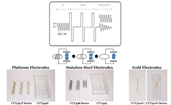 Applications and Electrode Selection